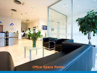 Co-Working * Temple Gate - Central Bristol - Temple Meads - BS1 * Shared Offices WorkSpace