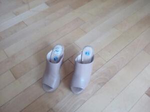 Sandales mules Jessica Simpson