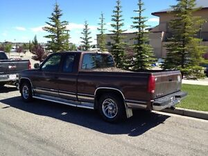 Salvage - 1993 GMC Sierra SLE 2500 Extended Cab Short Box 2WD