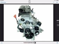 MERCEDES SPRINTER 311CDi ENGINE SUPPLY & FIT FROM £1,750.00 ENGINE CODE 646.984 EURO4 2006-2010 2.1