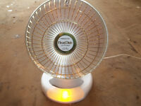 PRESTO HEAT DISH PLUS FOOTLIGHT