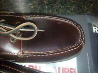 SPERRY TOPSIDERS NEW NEVER WORN STINGRAY COLLECTION 11