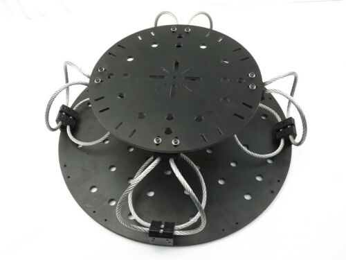 STO large wire rope anti-vibration isolator set, ZAA ref dji gopro
