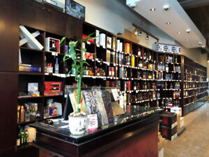 Liquor Store in busy SW Calgary for Sale!