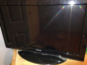 "32"" Toshiba Hd Tv"