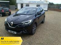2015 Renault Kadjar SIGNATURE NAV DCI HATCHBACK Diesel Manual