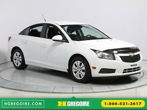 2012 Chevrolet Cruze LT Turbo A/C GR ELECT