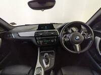 2017 67 BMW 120D M-SPORT SHADOW EDITION AUTO SAT NAV HARMAN KARDON SVC HISTORY