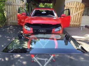 Windshield Replacement Repair CALL US TODAY!