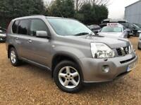 Nissan X-Trail Aventura Explorer Extreme 2.0dCi 172Bhp Warranty delivery Px here
