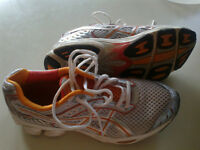 Asics Mens sneakers Size 10