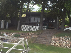 Cabin For Sale at Lac Pelletier Sk MOTIVATED TO SELL!