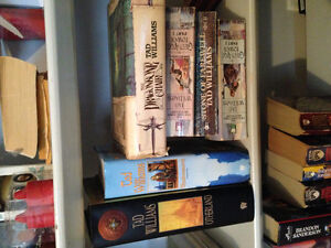 Terry Brooks, Terry Goodkind, Dean Koontz n more St. John's Newfoundland image 5