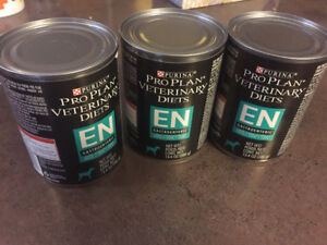 ProPlan Veteian RY Diet can food for dogs