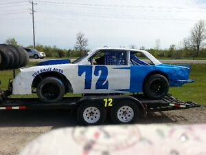 Monte Carlo Race Car For Sale 4000