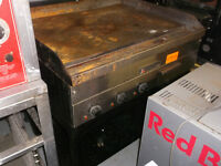 Model EG-36G Garland Grill - Electric,  #1174-14