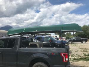 2012 15' Pelican Trecker Canoe