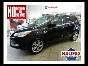 2014 Ford ESCAPE TITANIUM AWD!!!!  COME CHECK OUT THIS AMAZING T