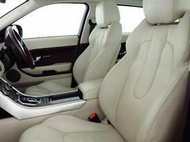 2012 Land Rover Range Rover Evoque 2.2 SD4 Prestige LUX 4x4 5dr
