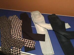 Vêtements, bottes de pluie et ensemble foulard pour le printemps