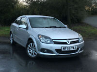 Vauxhall/Opel Astra 1.7CDTi 16v ( 100ps ) Sport Hatch 2006.5MY Design px swap