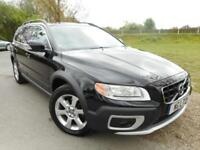 2010 Volvo XC70 D5 [205] SE 5dr Geartronic [Lthr] Heated Seats! Garmin Nav! ...