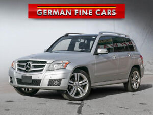 2011 Mercedes Benz GLK 350 4MATIC SPORT PKG ***only 91,000km
