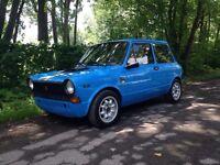 Autobianchi Fiat Lancia
