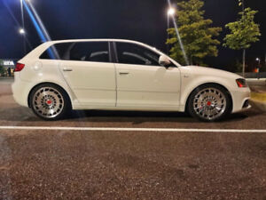 2009 AUDI A3-DSG-AWD $10,000 OR BEST OFFER