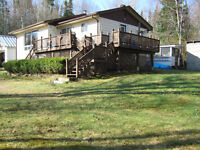 Country home with approx. 2 acres waiting for your family!