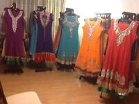 Anarkali Party wear outfits