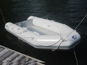 12FT INFLATABLE BOAT