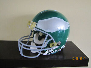 PHILADEPHIA EAGLES HELMET West Island Greater Montréal image 1