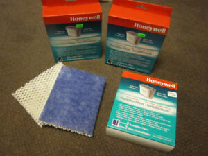 Honeywell Humidifier Wick Replacement Filters HMC-700C - 2-Packs