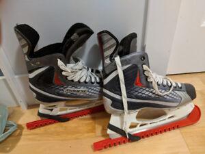 Bauer Vapor X15 Skates 8.5EE