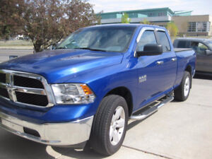 2015 Dodge Power Ram 1500 XLT Pickup Truck