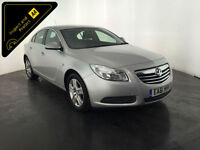 2012 VAUXHALL INSIGNIA EXCLUSIV CDTI 1 OWNER FULL SERVICE HISTORY FINANCE PX