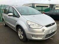 7 SEATER WITH NOVEMBER MOT! PART EXCHANGE WELCOME.
