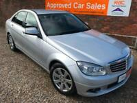 2008 08 Mercedes-Benz C180 K 1.8 AUTOMATIC SE **HD VIDEO ON LISTING**