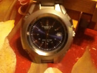 men's Casio watch time new condition..view my other ads thanks