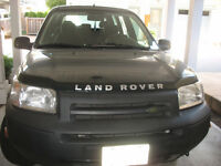 2003 Land Rover - Very Good Condition