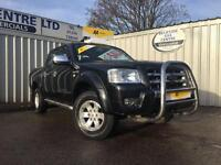 Ford Ranger 2.5TDCi ( 143PS ) 4x4 XLT Thunder Double Cab. NO VAT