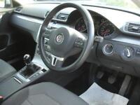 Volkswagen Passat 2.0 TDI HIGHLINE DSG 140PS