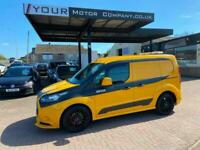 2014 Ford Transit Connect 1.6 TDCi 95ps Van PANEL VAN Diesel Manual