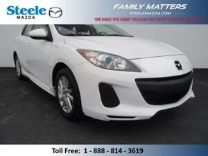 2013 Mazda MAZDA3 SPORT GS-SKY-ACTIV OWN FOR $97 BI-WEEKLY WITH