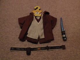 Build a bear- Yoda outfit