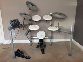 KAT K2 Electronic drum kit