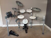 KAT K2 Electronic drum kit