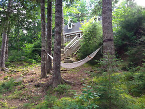 Vacation Rental - South Shore Cottage
