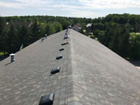 Professional roofing services, leak repairs, missing shingles
